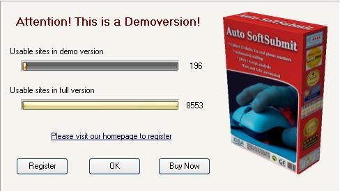 Segnalare software