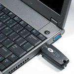 Problemi Installazione software chiavetta