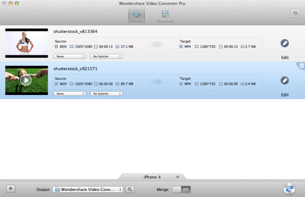 WMV to iMovie, WMV to iMovie converter