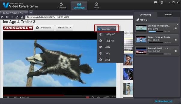 Come scaricare video streaming mobiletek blog - La finestra di fronte streaming ...