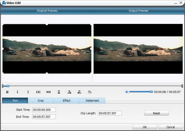 Blu-ray Creator Edit