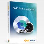 Come Estrarre Audio da DVD