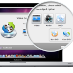 Video Converter per MAC – AVI MPEG WMV DivX