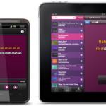 Karaoke su iPad, iPhone e Android