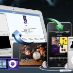 Trasferire MP3 da iPod su iTunes