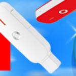 Vodafone Internet Key con navigazione inclusa