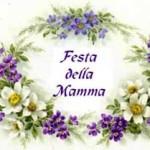 Cartoline Auguri per la Festa della Mamma