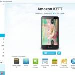 Scaricare e Installare Google Apps su Kindle Fire
