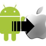 Copiare SMS da Android (Galaxy, HTC) su iPhone 8/7/6/5/5s/4s