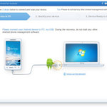 Recuperare Rubrica Cancellata Android (Samsung, HTC, LG, Huawei, Sony)