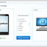 Fare Backup Dati Nokia (Symbian) su PC