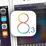 Dati Persi dopo Aggiornamento iOS 8.3?