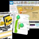 Creare Bigliettini da Visita – Business Card Creator