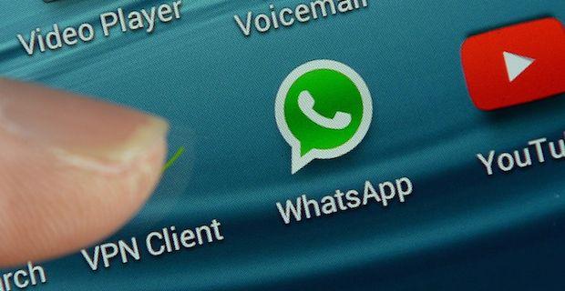 Come essere anonimi su Whatsapp
