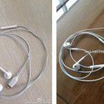 EarPods iPhone 7 in foto: saranno queste?