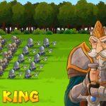 Rising Warriors sbarca su App Store: crea il tuo imbattibile esercito