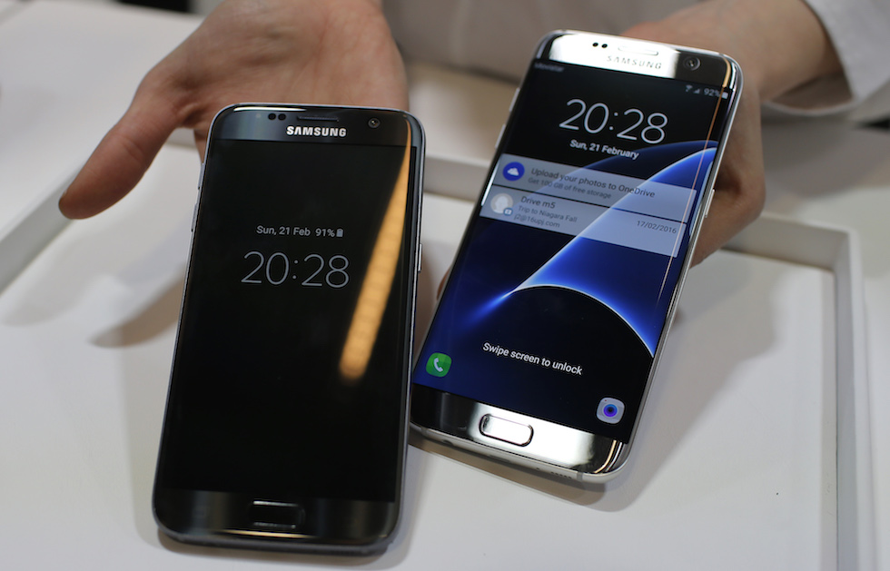 Vendite Samsung Galaxy S7