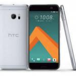 Come fare hard reset HTC 10 grazie a due semplici metodi