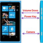 Come fare hard reset Nokia Lumia 520