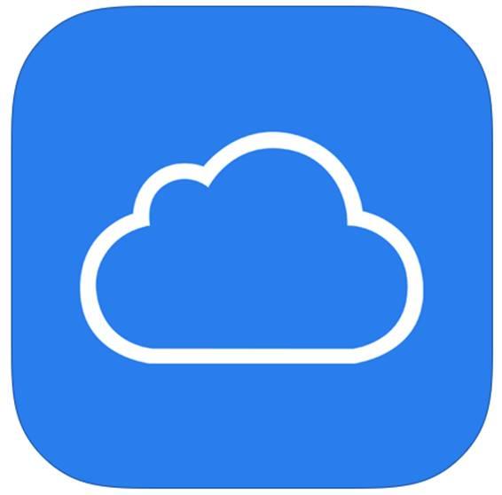 Come recuperare i documenti eliminati da iCloud Drive