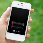 Come ricaricare rapidamene la batteria dell'iPhone