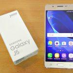 Effettuare Hard Reset Samsung Galaxy J5 2016