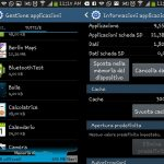 Differenza tra Cancella Cache e Pulisci Dati in Android