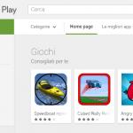 Come fermare aggiornamenti automatici Google Play