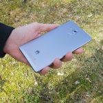 Huawei Mate 9 pronto a sbaragliare tutti!