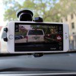 Come trasformare cellulare in Dash Cam per auto