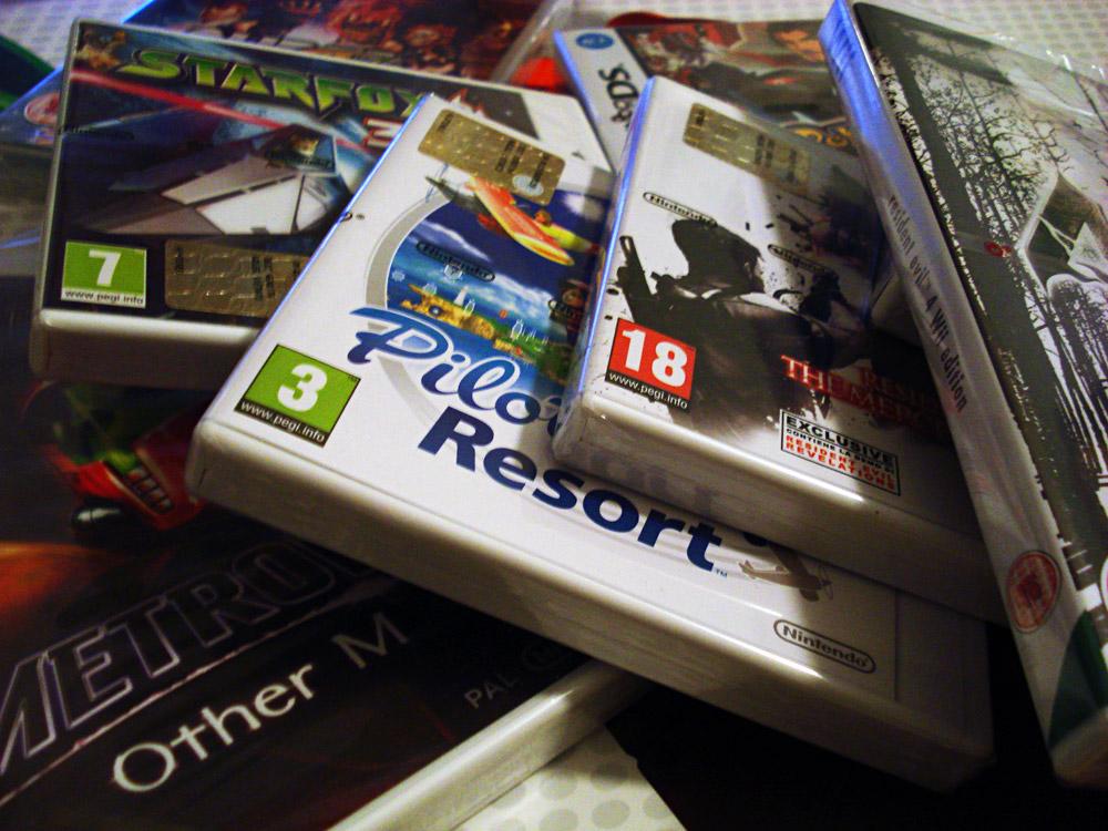 5 Consigli su come risparmiare soldi nel comprare videogiochi