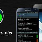 Come cambiare colore LED notifiche su Android
