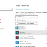 Calcolatrice non Funziona su Windows 10?