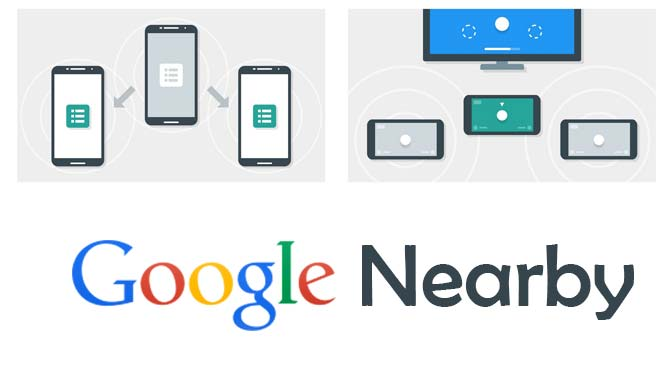Cos'è Google Nearby e come eliminerà l'uso dei codici QR e tag NFC