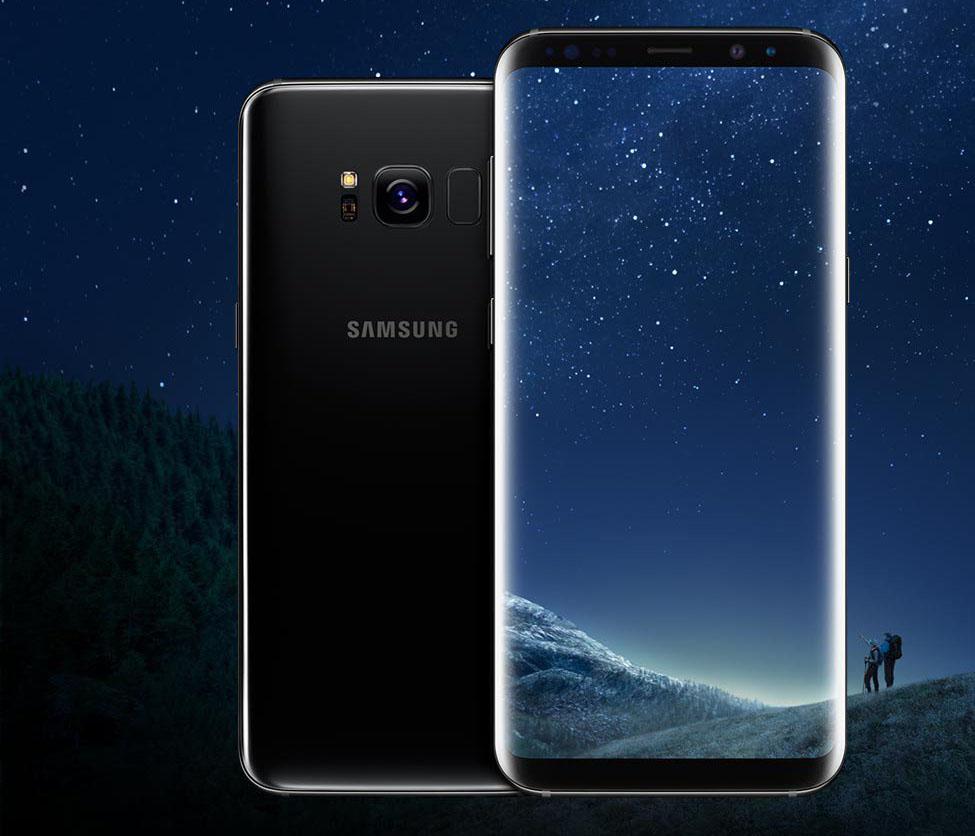 Come risolvere problemi del Samsung Galaxy S8