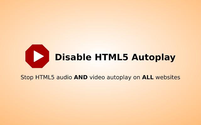 Google Chrome: come disattivare riproduzione automatica dei video
