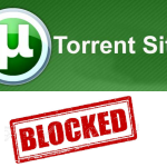 Torrent bloccato da Fastweb/Vodafone/Infostrada/Tim?