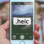 Aprire foto in formato HEIF/HEIC su Windows