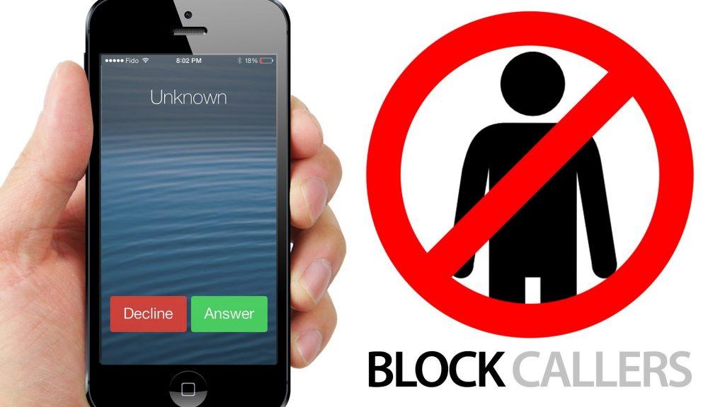 Come bloccare automaticamente le chiamate in arrivo
