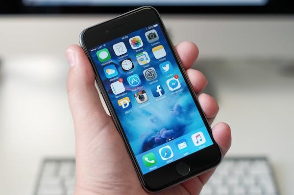 Come cambiare password hotspot su iPhone
