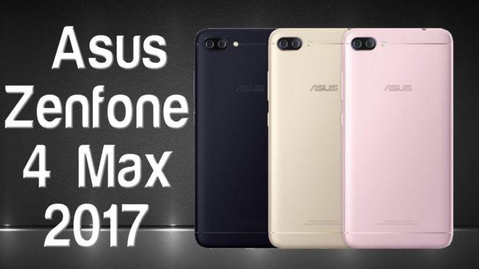 Come fare Hard reset Asus Zenfone 4 Max