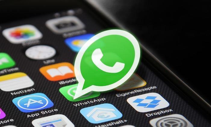 Come cambiare numero di telefono dell'account Whatsapp