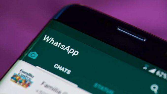 Come utilizzare due account WhatsApp