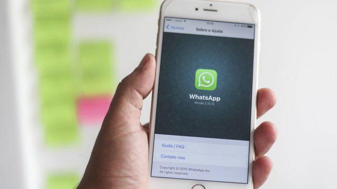 Come condividere la posizione su WhatsApp in tempo reale
