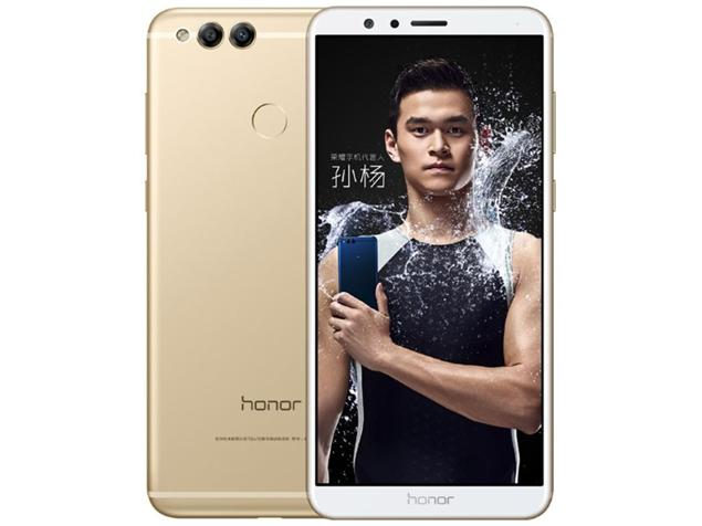 Come fare backup Honor 7X