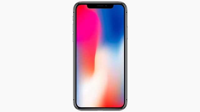 Come fare backup di iPhone X