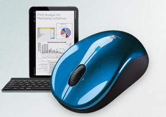 Come collegare il mouse al tablet o smartphone