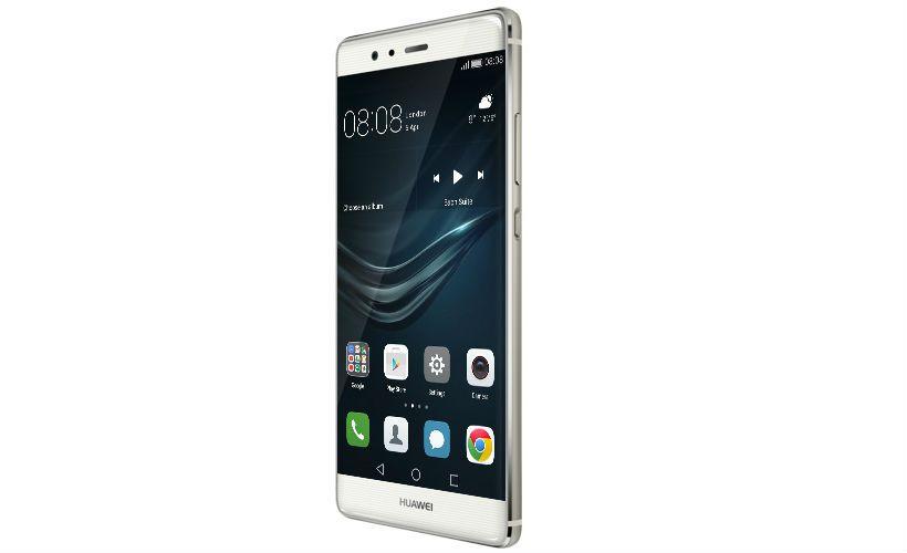 Come fare hard reset Huawei P9