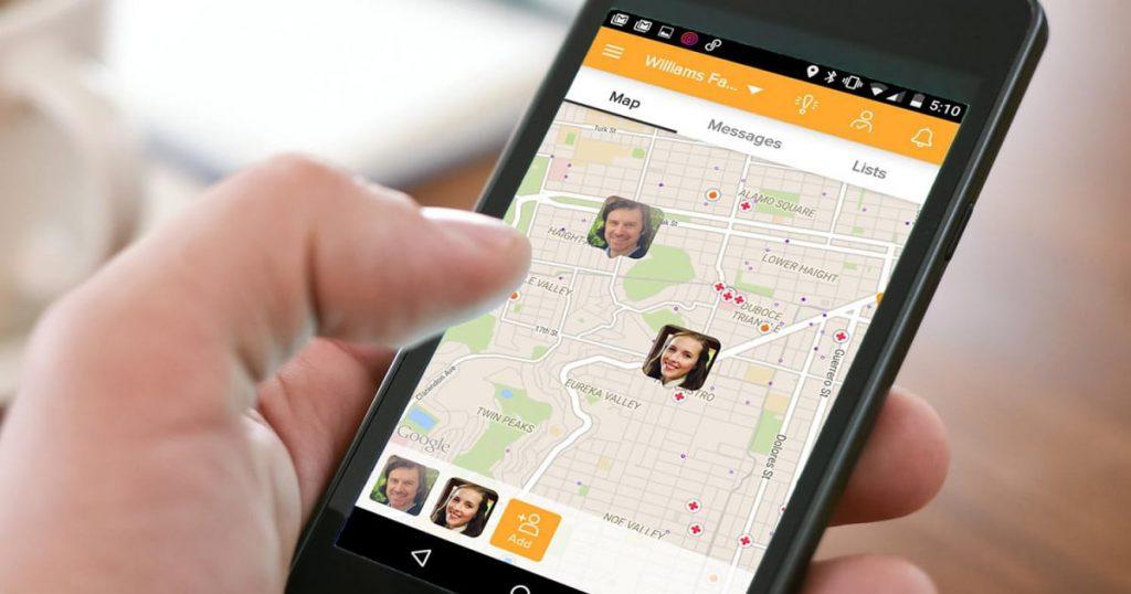 Possiamo essere rintracciati anche a GPS spento?