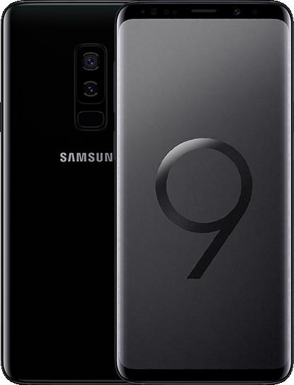 Samsumg Galaxy S9: Hard Reset & Soft Reset